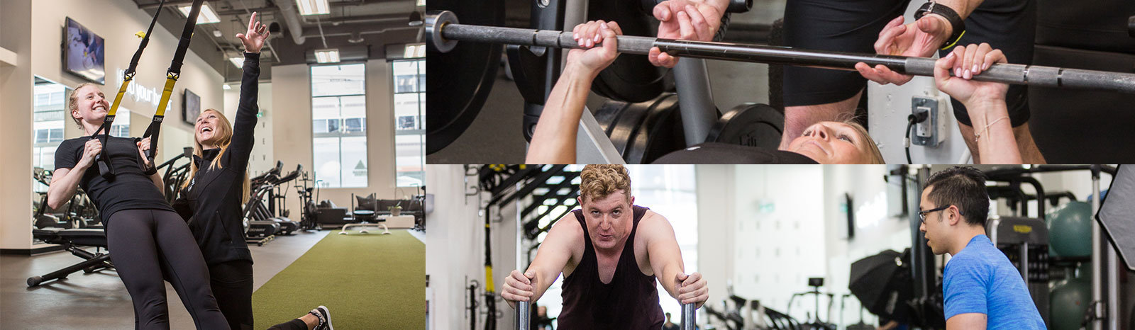 Meet Our Trainers Better Bodies Club Personal Training